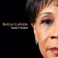 Bettye LaVette: Thankful N' Thoughtful, CD
