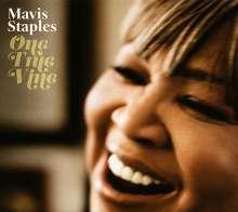Mavis Staples: One True Vine, CD
