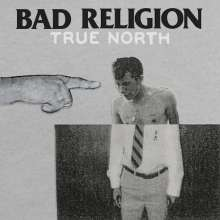Bad Religion: True North, CD
