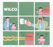 Wilco: Schmilco (180g), LP