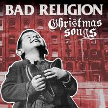Bad Religion: Christmas Songs (Limited Edition) (Gold Vinyl), LP
