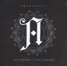 Architects (UK): Lost Forever // Lost Together, CD