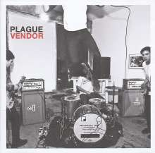Plague Vendor: Free To Eat, CD