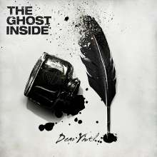 The Ghost Inside: Dear Youth, CD
