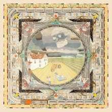 William Elliott Whitmore: Radium Death, CD