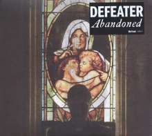 Defeater: Abandoned (180g) (Colored Vinyl), LP