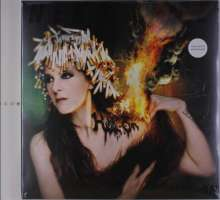 Neko Case: Hell-On (Limited-Edition) (Colored Vinyl), 2 LPs