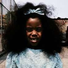 Xenia Rubinos: Black Terry Cat, CD