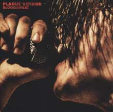 Plague Vendor: Bloodsweat, CD