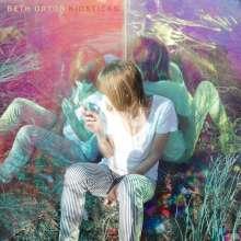 Beth Orton: Kidsticks (180g) (Limited Edition) (Red Vinyl), LP