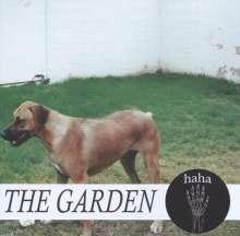 The Garden: Haha, CD