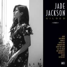 Jade Jackson: Gilded (180g), LP