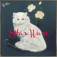Wilco: Star Wars (180g), LP