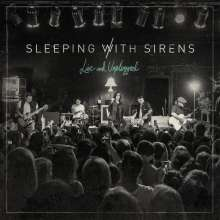 Sleeping With Sirens: Live And Unplugged, CD