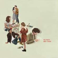Andy Shauf: The Party, CD