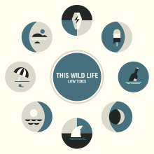 This Wild Life: Low Tides (Colored Vinyl), LP