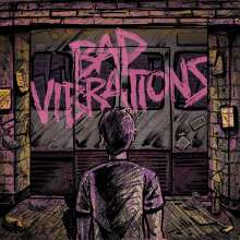A Day To Remember: Bad Vibrations, LP