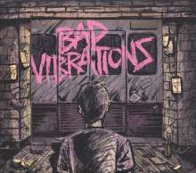 A Day To Remember: Bad Vibrations (Deluxe Edition), CD