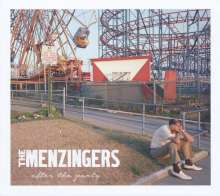 The Menzingers: After The Party, LP