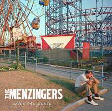 The Menzingers: After The Party, CD