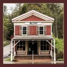 Greg Graffin: Millport (180g), LP