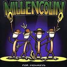 Millencolin: For Monkeys (20th Anniversary Edition) (Reissue) (180g), LP