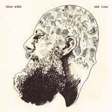 Sean Rowe: New Lore, CD