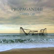 Propagandhi: Victory Lap, CD