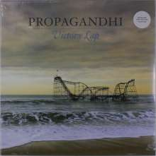 Propagandhi: Victory Lap (Limited-Special-Edition) (Beer With Grey Smoke Vinyl), LP