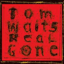 Tom Waits: Real Gone (remastered) (remixed) (180g), 2 LPs