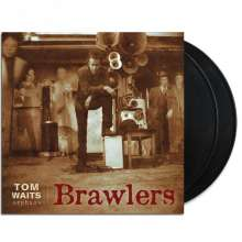 Tom Waits: Brawlers (remastered) (180g), 2 LPs