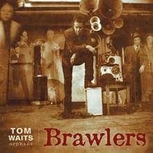 Tom Waits: Orphans: Brawlers, CD