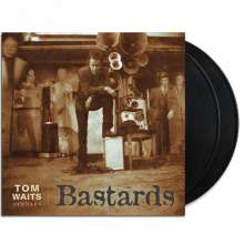 Tom Waits: Bastards (remastered) (180g), 2 LPs