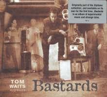 Tom Waits: Bastards, CD
