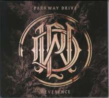 Parkway Drive: Reverence, CD