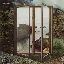 Quicksand: Interiors, CD