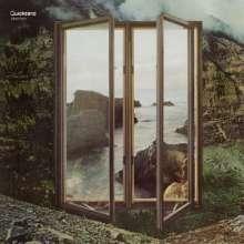 Quicksand: Interiors (Limited-Edition) (Mint Green Vinyl), LP