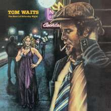 Tom Waits: The Heart Of Saturday Night (Remastered), CD