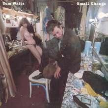 Tom Waits: Small Change (remastered) (180g), LP