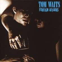Tom Waits: Foreign Affairs, CD