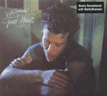 Tom Waits: Blue Valentine, CD