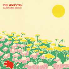The Sidekicks: Happiness Hours, LP