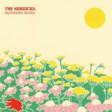 The Sidekicks: Happiness Hours, CD