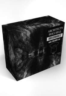 Architects (UK): Holy Hell (Limited-Deluxe-Box), CD