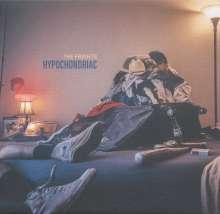 The Frights: Hypochondriac, CD