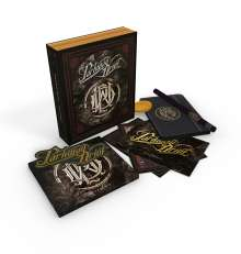 Parkway Drive: Reverence (Deluxe-Box-Set), 2 CDs