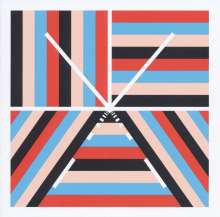 Touché Amoré: 10 Years / 1000 Shows - Live At The Regent Theater, 2 LPs