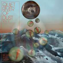 Richard Reed Parry (geb. 1977): Quiet River of Dust Vol.2 (180g), LP