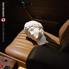 Bad Religion: Age Of Unreason, CD