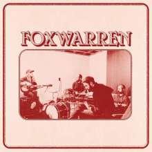 Foxwarren: Foxwarren, CD
